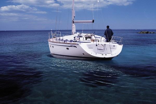 Bavaria 50 Cruiser 2005-08