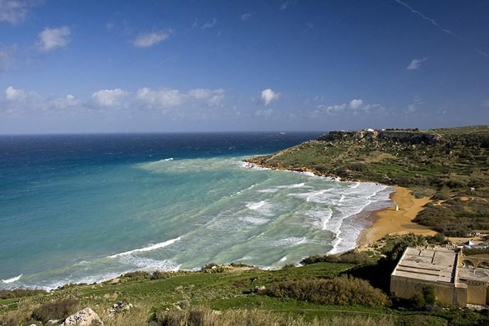 Yachtcharter in Malta 1
