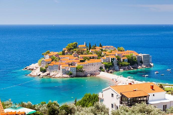 Yachtcharter in Montenegro 1