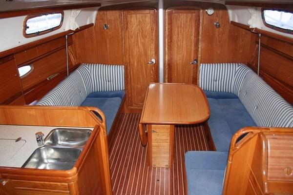 Bavaria 37 Cruiser 2007