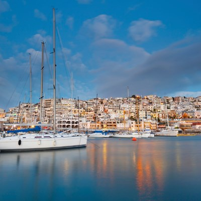 Special offer - Greece Yacht Charter