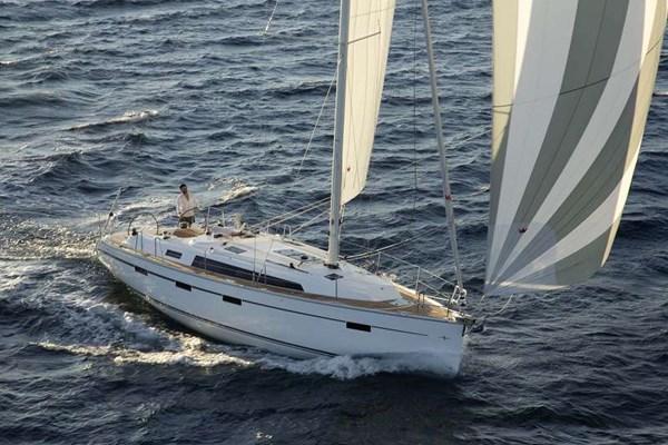 Bavaria 41 Cruiser 2014