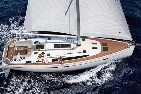 Bavaria Cruiser 51 2014