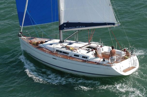 Dufour 455 2005-08