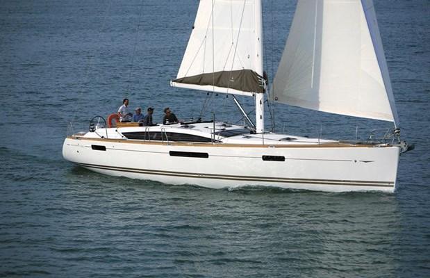 Jeanneau 53 2010