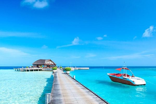 Alquiler de barcos en Maldivas 1