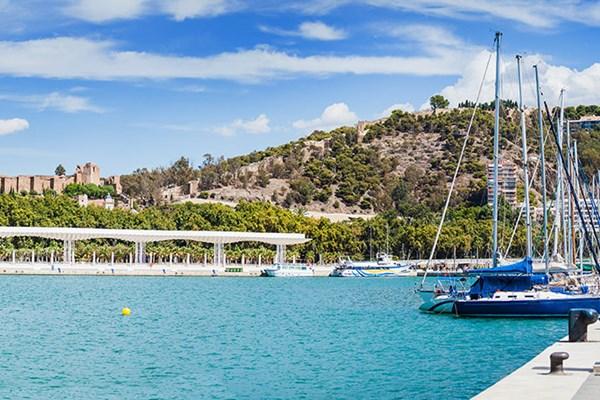 Alquiler de barcos en Málaga 1