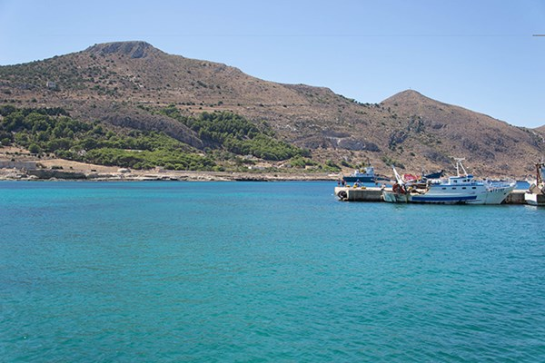 Yachtcharter in Marsala 1