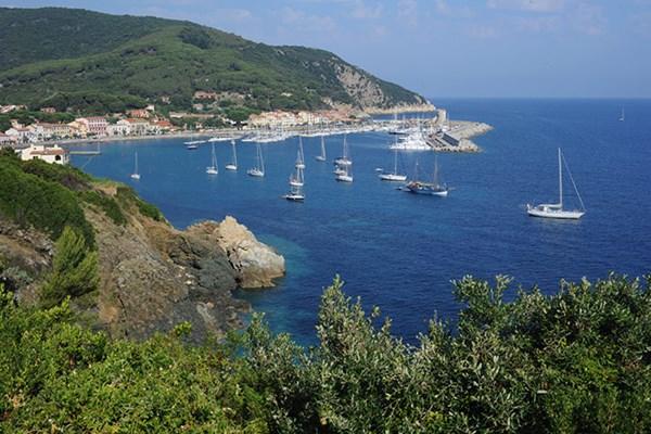 Alquiler de barcos en Elba 1