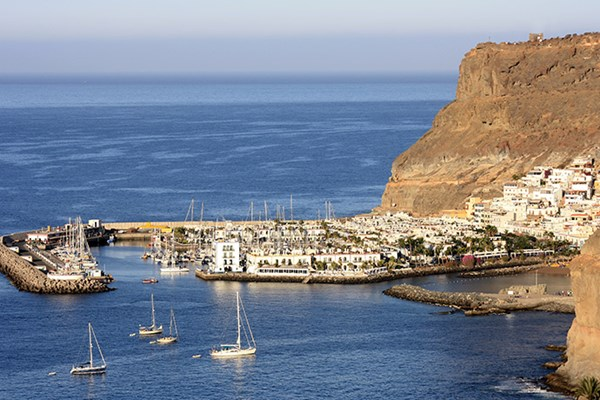 Yacht charter in Lanzarote 2