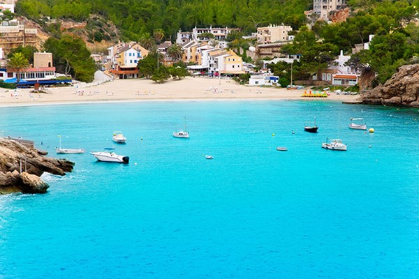 Yacht charter in Balearic Islands 1