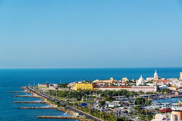 Alquiler de barcos en Cartagena de Indias 1