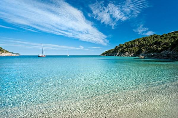 Yachtcharter in Italien 1