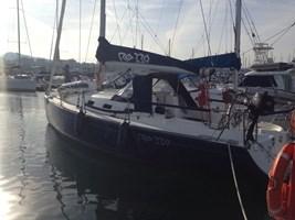 Sailing Boat - Ro 330
