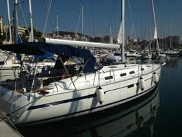 Segelboot - Bavaria 45 Cruiser