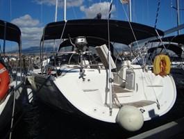 Sailing Boat - Bavaria 50 Cruiser