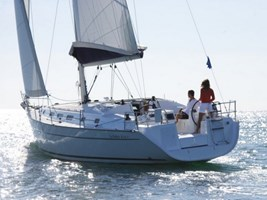Sailing Boat - Cyclades 43.4