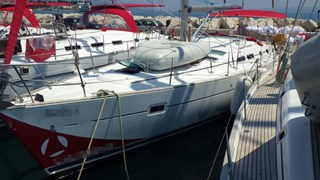 Segelboot - Oceanis 423 Clipper