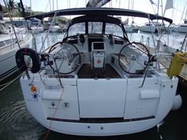Segelboot - Sun Odyssey 439