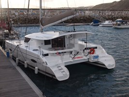 Catamaran - Lipari 41 Evolution