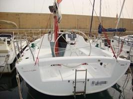 Segelboot - Tucana 28