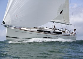 Segelboot - Dufour 380 Grand Large