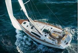 Segelboot - Oceanis 41