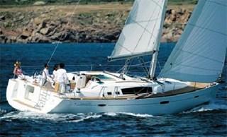 Velero - Oceanis 43