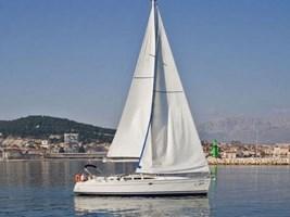 Segelboot - Sun Odyssey 43