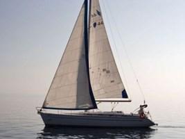 Segelboot - Bavaria 44