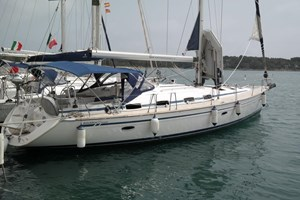 Segelboot - Bavaria 50 Cruiser 2005-08