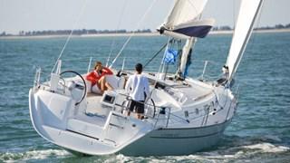 Segelboot - Cyclades 43.4