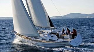 Segelboot - Bavaria 38
