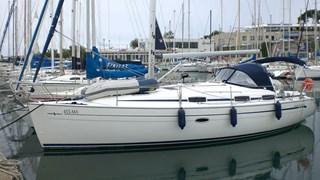 Segelboot - Bavaria 37 Cruiser