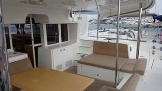 Katamaran - Lagoon 450