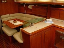 Segelboot - Jeanneau Sun Fast 43