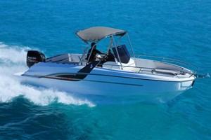 Motorboat - Beneteau Flyer 7.7 Spacedeck