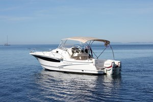 Motorboat - Jeanneau Cap Camarat 925 WA