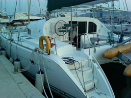 Catamarán - Lagoon 410 S2