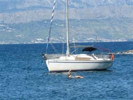 Velero - Gib Sea 334