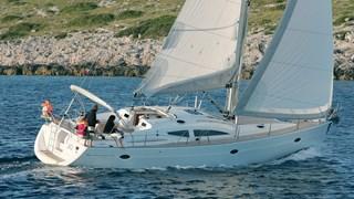 Segelboot - Elan 434 Impression