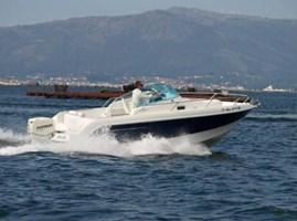 Motorboat-Cap Ferret Open 650 SunDeck