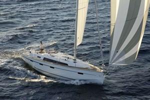 Velero - Bavaria 41 Cruiser 2014