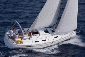 Velero - Bavaria 32 Cruiser