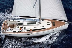 Velero - Bavaria Cruiser 51 2014