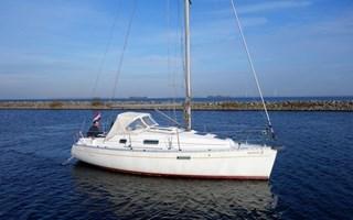 Sailing Boat-Oceanis 28.1