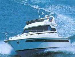 Motorboot-Doqueve 360