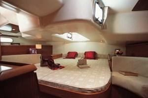Segelboot - Sun Odyssey 45 2007