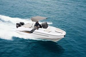 Barco a Motor-Beneteau Flyer 7.7 Spacedeck