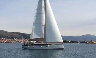 Segelboot - D&D 54
